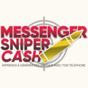Voulez-vous «exploser vos ventes» à l'aide de Messenger ?