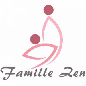 Parentalité positive et bienveillante Famille Zen