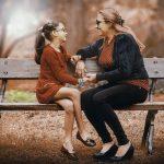 Bien communiquer, communiquer, relations parents enfants, nouer des relations